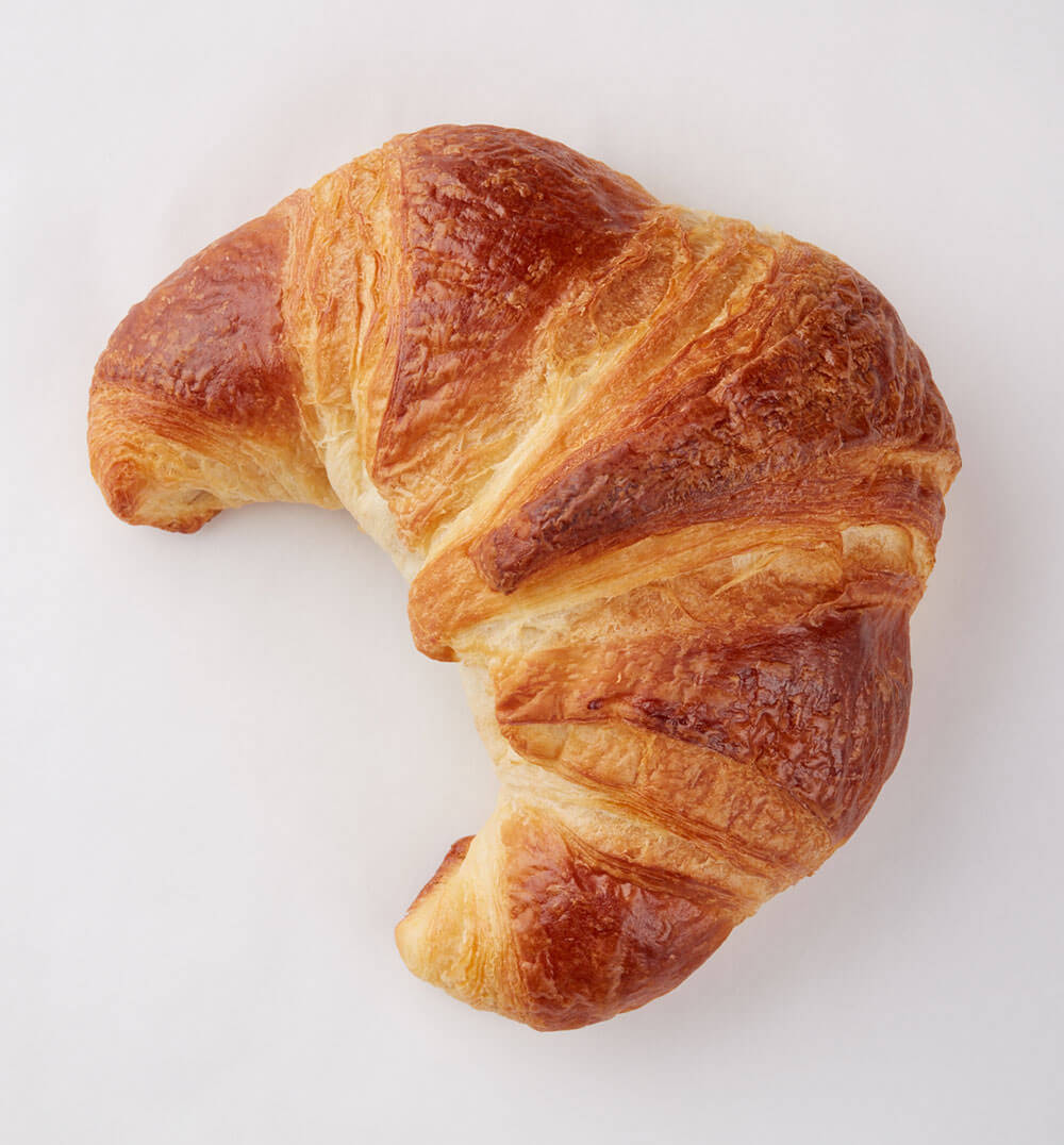 Classic Croissant from Oven Delights Unwrapped