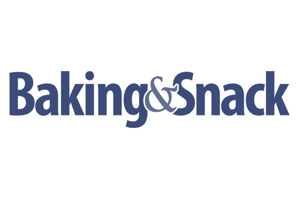 baking and snack magazine feature for oven delights